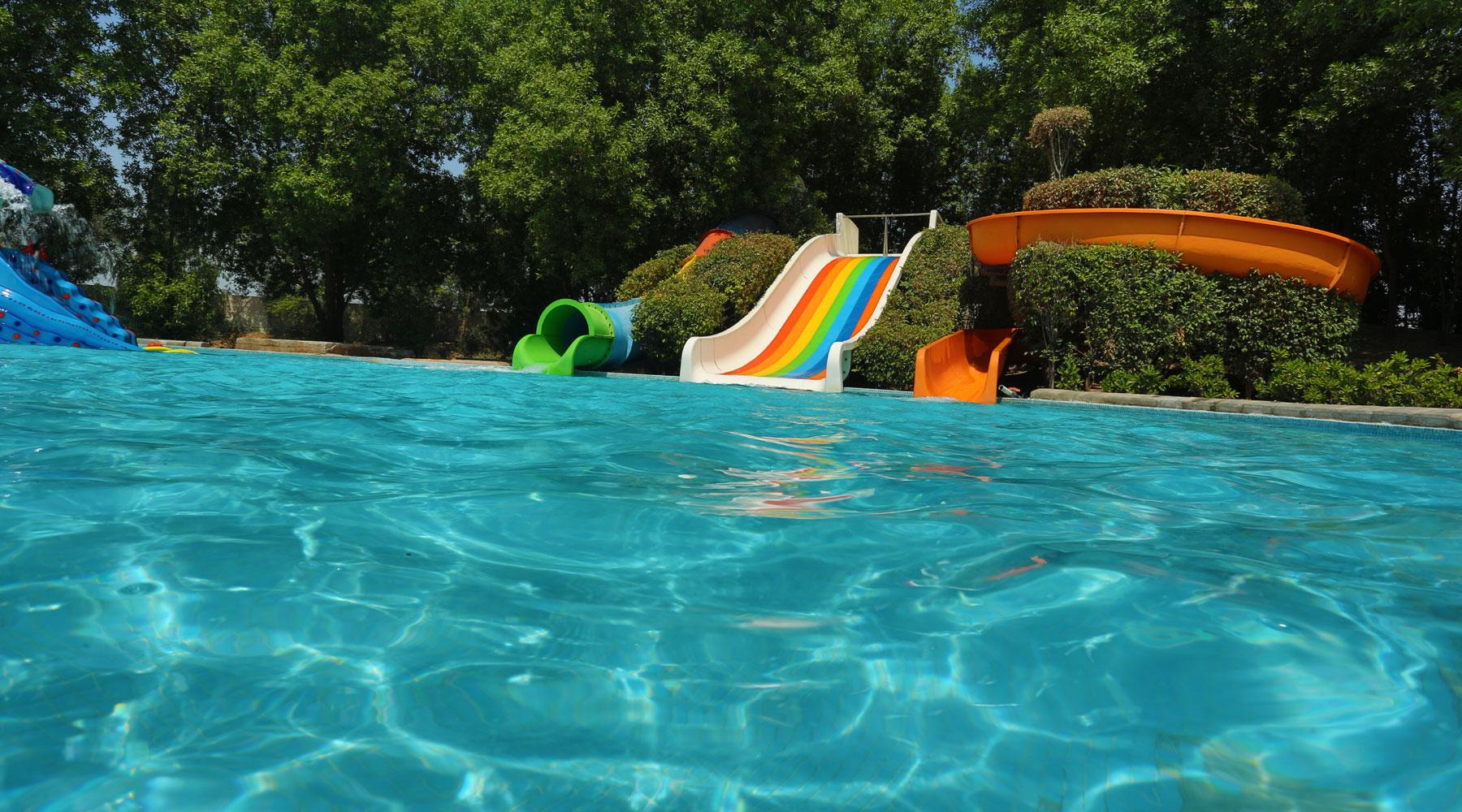 The Oasis Golf & Aqua Resort